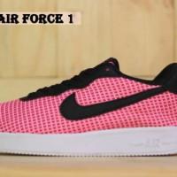 Sepatu kets wanita Murah Nike Air Force 1 women WD06