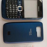 harga Casing Nokia type E63 Jadul Fullset Tokopedia.com