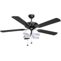 harga Ceiling Fan /Kipas Angin Plafon Dengan Lampu Hias MT EDMA 52IN Tokopedia.com