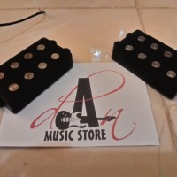 Pickup Bass Musicman 4 string