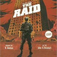 Komik Movie : The RAID