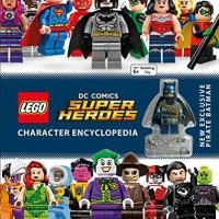 LEGO DC Comics Super Heroes Character Encyclopedia HC - Pirate Batman