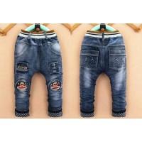 Celana Jeans Anak Laki-laki Paul Frank