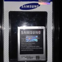 Baterai Batre Battery Samsung Galaxy S Duos S7562 Original 100% SEIN