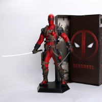 Jual Crazy Toys Deadpool Murah