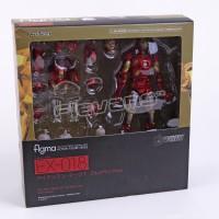 Figma Iron Man Mark VII 7 Full Spec EX 018