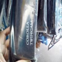 harga talang air toyota corolla twincam (type slim) Tokopedia.com