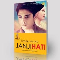 Teenlit: Janji Hati (Cover Film) By Elvira Natali