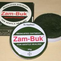 ZAMBUK KRIM MEMAR/DI GIGIT SERANGGA (IMPORT DARI THAILAND)