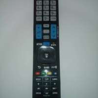 REMOT/REMOTE SMART TV LCD/LED LG ( 3D ) AKB73615303 KW