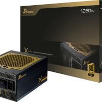 Seasonic X1250 1250W Full Modular - Gold - PSU