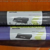 Jual Matras Yoga 8.0mm Kettler / Yoga Mat 8.0mm Kettler Murah