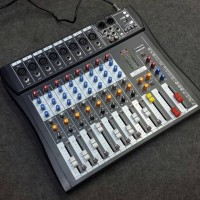 harga Mixer Audio XTREAM CT80S-USB Tokopedia.com