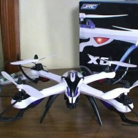 RC Quadcopter/Drone X6