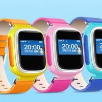 harga GPS Jam Tangan Anak GWK-J600 Full Colour LCD Display Tokopedia.com