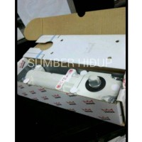 Floor Hinge DORMA BTS75V Original 100% Asli BTS 75V
