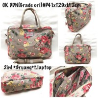 harga Laptop Bag Executive Cath Kidston Grade Ori/Tas Laptop Eksekutif CK Tokopedia.com