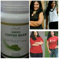 "Green Coffee Bean ""HENDEL"""