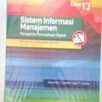 Sistem informasi manajemen pengelola perusahaan digital edisi 13