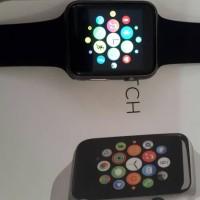 Onix Mo Watch Replika Apple Watch 1:1