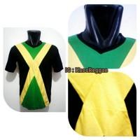 harga Kaos Reggae Jamaika Grosir 29rb an Tokopedia.com