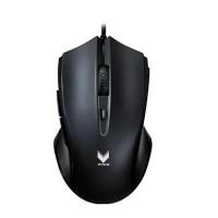 Rapoo Vpro V20 Optical Gaming Mouse- Black