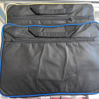 Tas Softcase Laptop 14 Inch ( Tas Jinjing Notebook )