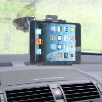 Car Tab Holder Big Size iPad / Asus PadFone / Samsung Note Tablet 7-12
