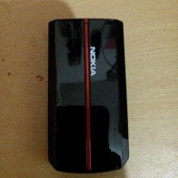 HP Nokia CDMA Flip 2608 Black Normal Batangan