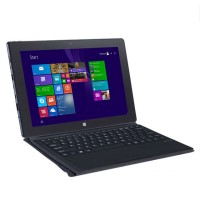 PIPO W3F Dual OS Windows 8.1 & Android 4.4 32GB 10.1 Inch Tablet PC