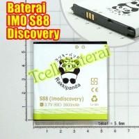 Baterai IMO S88 Discovery