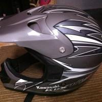 Helm motor cross second