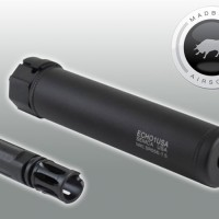 Madbull Echo1 MK1 series 6' Suppressor