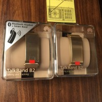 Huawei Smartband B2