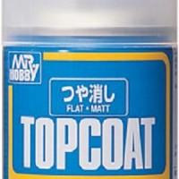 Mr. Top Coat Flat B503