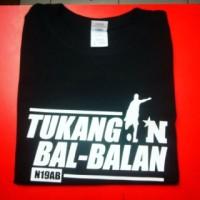 kaos GILDAN #tukang BAL-BALAN
