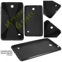 Jual Soft Case Xtreme XTPU Samsung Galaxy tab 4 8.0 T330 / T331 Murah