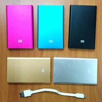 Power Bank ( Xiaomi 9900 Mah )