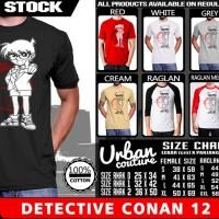 T-shirt DETECTIVE CONAN 12