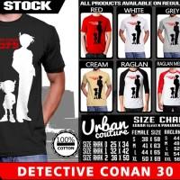 T-shirt DETECTIVE CONAN 30
