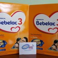 harga Bebelac 3 1800g (Vanila) Tokopedia.com