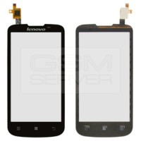Touchscreen Touch Screen Lenovo A800 Original Layar Sentuh