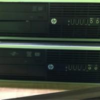Obrall Cpu Hp desktop pro 8000/6000 Core2Duo 3,0ghz