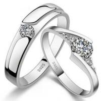 Jual cincin kawin, couple, perak, palladium, sepasang, nikah, tunangan Murah