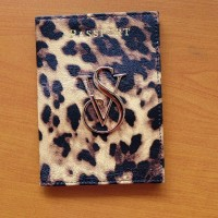 victoria secret paspor case/passport holder/vs paspor case