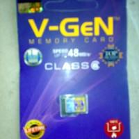 Memory Card 4GB Plus MP3 POP Nostalgia Indonesia