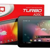 Tablet TREQ Turbo A20C