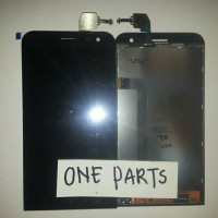 harga LCD + TOUCHSCREEN ASUS ZENFONE 2 LASER ZE500KL / Z00RD ORIGINAL Tokopedia.com