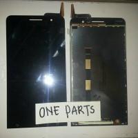 Jual LCD + TOUCHSCREEN ASUS ZENFONE 6 ORIGINAL COMPLETE Murah