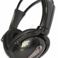 Headset / Headphone Lenovo P723 Black Original